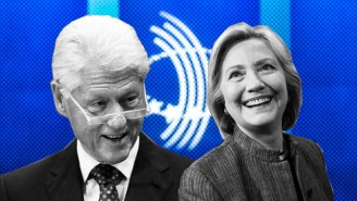 Why Is The Clinton Foundation So Controversial?