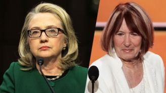 Two Benghazi Victims' Parents Sue Hillary Clinton For Wrongful Death And Defamation