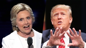 Hillary Clinton Releases More Tax Returns And Ramps Up Pressure On Trump To Do The Same