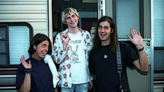 Kurt Cobain Talks About Nirvana's Early Days In A Newly Unearthed Interview From 1989