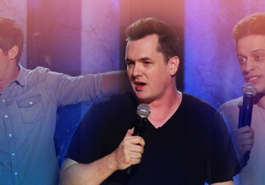 Could 'Goddamn Comedy Jam' Become Comedy Central's Next '@Midnight'? Jim Jefferies Thinks So