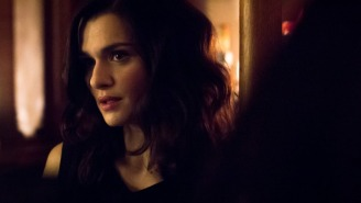 Rachel Weisz ruins a perfectly good birthday in 'Complete Unknown'
