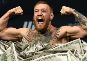 Is Conor McGregor Really Having A $40 Million Year?