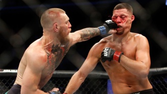 Nate Diaz Explains How Injuries Cost Him A Victory Over Conor McGregor
