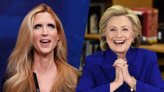 Ann Coulter: A Hillary Clinton Presidency Would Prevent All Future Republican Wins