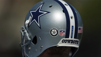 The NFL Won't Let The Cowboys Wear A Sticker Honoring Fallen Police Officers, And It's The Right Call