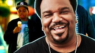 Craig Robinson On Being The Loving Father We Didn't Know We Needed Right Now In 'Morris From America'