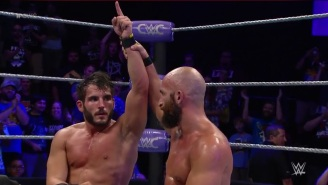 The Best And Worst Of WWE Cruiserweight Classic, Week 4: With Friends Like These