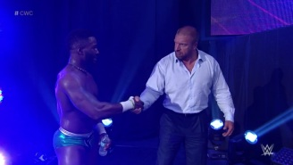 The Best And Worst Of WWE Cruiserweight Classic, Week 5: Undercover Boss