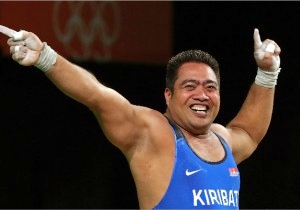 A Powerlifter Has Danced His Way Into The Hearts Of Olympic Viewers Everywhere