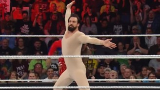 Damien Sandow Heading To Impact Wrestling Is Today's Worst-Kept Wrestling Secret
