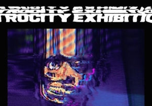 Danny Brown Goes For Broke On His New Album, 'Atrocity Exhibition'