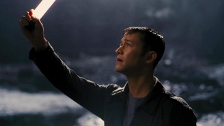 I agree with Joseph Gordon-Levitt, 'The Dark Knight Rises' was a perfect ending