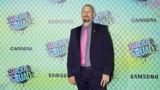 'Suicide Squad' Director David Ayer Defends His Film From Its Reviews