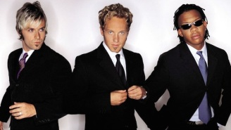 dc Talk Are Reuniting For The First Time In 16 Years For The 'Jesus Freak' Cruise
