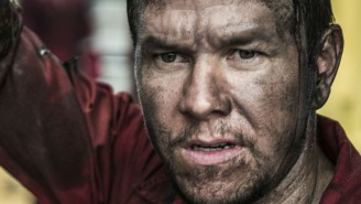 'Deepwater Horizon' looks like the real deal