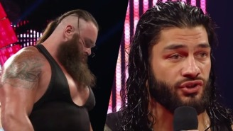 Your Official With Spandex WWE Beard Power Rankings