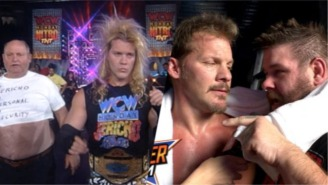 My Summer Fling With Wrestling: Returning To WWE After Years Away, Part 1