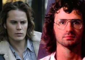 Taylor Kitsch Is Set To Play David Koresh In An Upcoming Series About The Waco Siege
