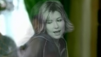Evidence That Dido May Have Been Dead In Both The 'Here With Me' And 'Thank You' Music Videos