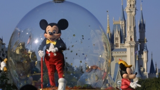 Walt Disney World's Mosquito Prevention Materials Stay Noticeably Silent On The Word 'Zika'