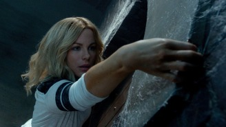 Does anyone want to go into 'The Disappointments Room?'