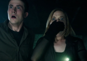 Stop holding your breath, 'Don't Breathe' is just around the corner!