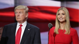 Mary Trump Is Certain That Trump's Kids Will Throw Him Under The Bus In A Heartbeat If It Means Saving Their Own Skin