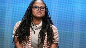 Ava DuVernay Makes Hollywood History By Becoming The First Woman Of Color To Direct A $100 Million Budget Film