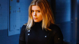Phooey. Kate Mara fancies 'Fantastic Four' follow-up