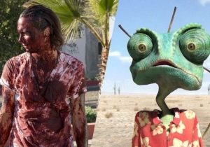 Viewers Were Livid When A British Network Aired A 'Fear The Walking Dead' Ad During 'Rango'