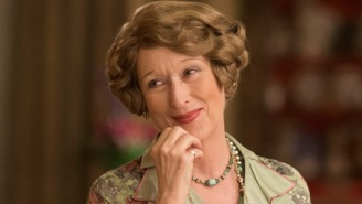 Meryl Streep Screeches Charmingly In The Winning But Sappy 'Florence Foster Jenkins'