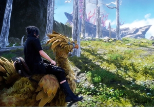 'Final Fantasy XV' Has Reportedly Been Delayed Yet Again