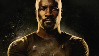 Watch the newest trailer for Netflix's 'Luke Cage'
