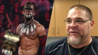 In His Final NXT Appearance, Finn Bálor All But Confirms Bill DeMott Abuse Rumors