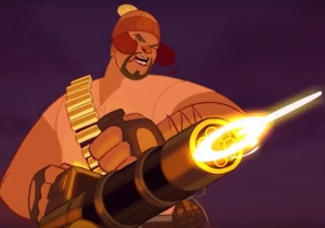 Fans Tease An Animated 'Firefly' Series In A New Trailer