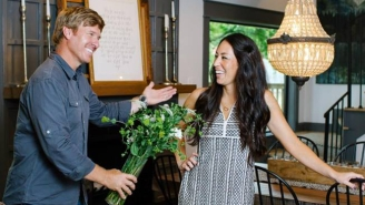 The Insane Popularity Of HGTV's 'Fixer Upper' Has The Show's Subjects Making A Killing On Airbnb