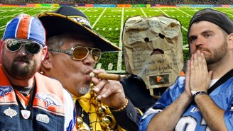Which Is The Saddest NFL Fanbase Of Them All? Let's Rank All 32 And Find Out!