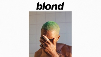 Frank Ocean Is Headed For His First Billboard No. 1 Debut