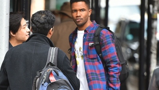 Reports Detail The Strained, 'Difficult' Relationship Between Frank Ocean And Def Jam