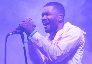 Frank Ocean Got Jay Z To Appear On His Surprise Beats 1 Radio Show