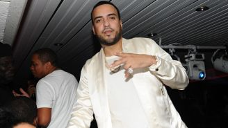Sample Clearances Put A Delay On French Montana's 'MC4'