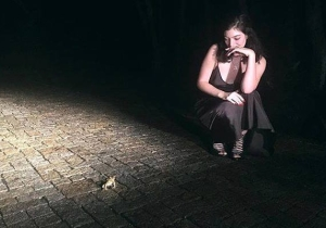 Lorde Let The World Know She's Finished Writing Her New Album