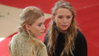 'Fuller House' Has Pretty Much Given Up On Getting The Olsen Twins To Appear