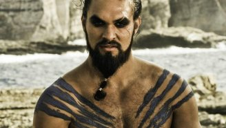 Jason Momoa offers hope Khal Drogo could return to 'GoT'