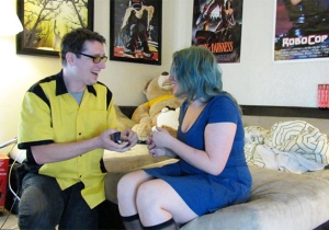 This Video Game Marriage Proposal Will Make Your Cold, Black Heart Grow Three Sizes