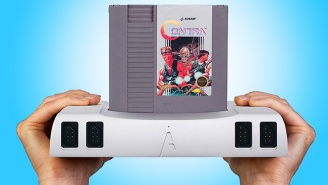This Beautiful High-End NES Just Got Even Sleeker And A Little Less Expensive