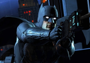Five Games: 'Batman: The Telltale Series' And Everything Else You Need To Play This Week