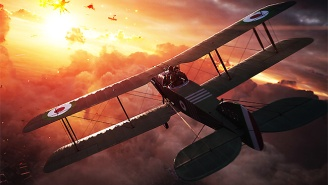 Five Games: 'Battlefield 1' And Everything Else You Need To Play This Week