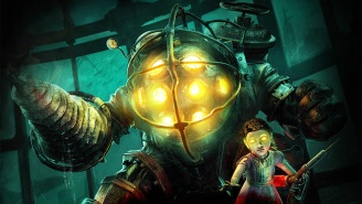 'BioShock: The Collection' Shows Off Its Beautifully Remastered Rapture In A New Comparison Video